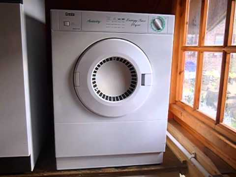 creda 37381 autodry energy save dryer drying youtube rh youtube com creda condenser dryer manual creda condenser dryer manual