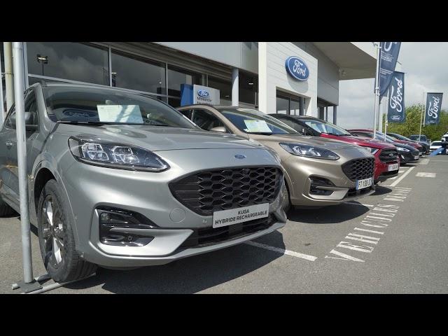 Festival de l'occasion by Autosphère - Ford, Nissan, Volvo, Seat, Skoda et Volkswagen