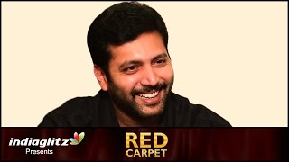 Jayam Ravi : My next with Gautham Menon and Arvind Swamy Red carpet
