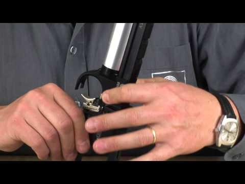 LP5 / LP50  Abzug einstellen - STEYR Sportwaffen