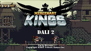 Mercenary Kings PC Gameplay FullHD 1080p
