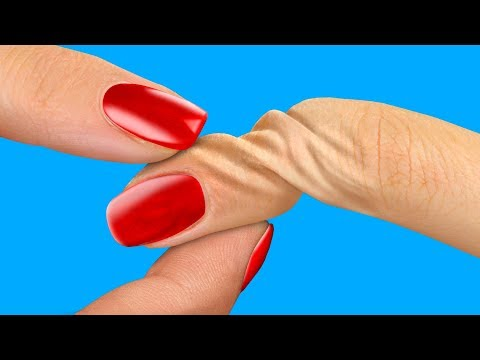 15 Magic Tricks That You Can Do