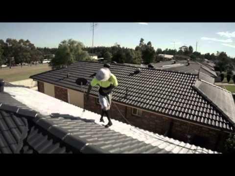 Roof Repairs - Glenmore Park Apex Sydney Roofing