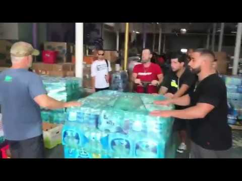 Global Empowerment Mission - Puerto Rico Aid Delivery Update