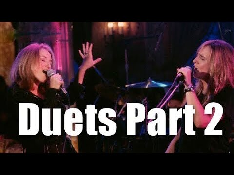 Melissa Etheridge and Jewel | VH1 Duets | Part 2 | 1995