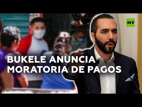 Bukele Pide A Los Empresarios Solidarizarse En Medio De La Pandemia Del Coronavirus