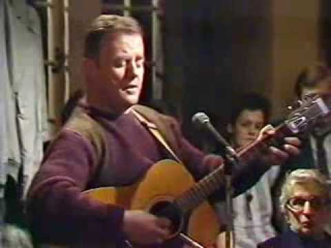 "Christy Moore : ""John O'Dreams"""