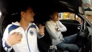 OPA BALKAN STYLE Sing along to Ado & Dino (ORIGINAL VIDEO) Parade