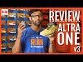Shoe Review | Altra One v3