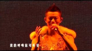 凤凰传奇   荷塘月色2011北京演唱会 CD1 演唱会 DVDRip