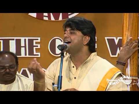 Prabho Ganapathe -O S Arun -The Concert