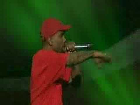 The Eminem Show Live Concert - Anger Management Tour Detroit