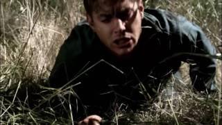Supernatural 4x01 - 02 Dean is Saved
