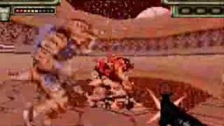 Duke Nukem Advance Level 19