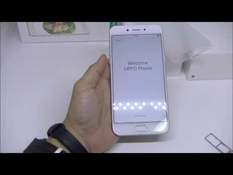 Review   OPPO A77