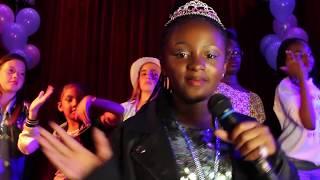 Khaliya & Friends  - Who Run The World Girls