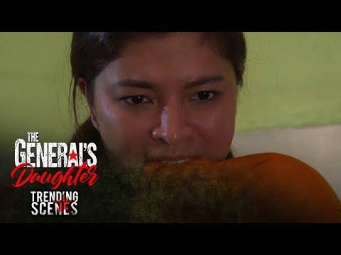 'Nakalusot' Episode | The General's Daughter Trending Scenes