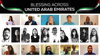 Blessing across United Arab Emirates | Our WAY MAKER