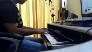 BT - Skylarking Piano Cover by Mayur Jumani