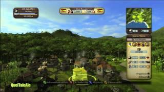 Port Royale 3 Gameplay ITA Xbox360 Primi minuti di gioco Parte 1di3