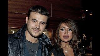 Лейла Алиева, эмоционально прокомментировала свадьбу бывшего мужа, Эмина Агаларова