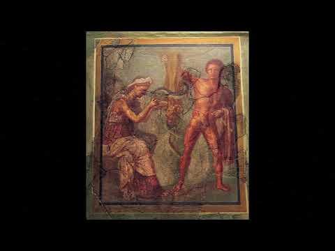 Metamorphoses: Book 7 (8) by Ovid