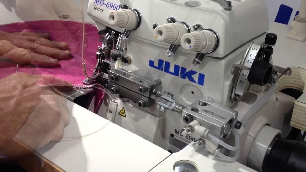 machine coudre industrielle juki mo6904r il mgt