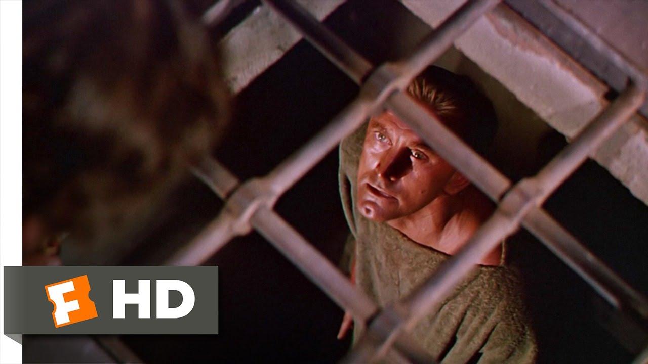 Spartacus 210 Movie CLIP  Im Not an Animal 1960 HD