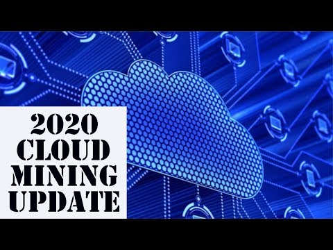 2020 Eobot , Dualmine And Hashing24 Cloud Mining Update