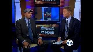 GIOVANNI GAMBINO INTERVIEW ON ABC NEWS