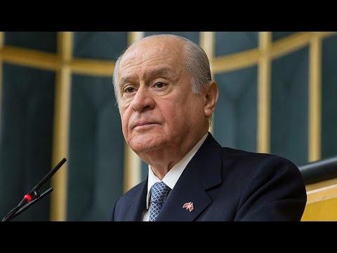 MHP Genel Başkanı Bahçeli İdam Cezasına Ihtiyaç Varsa Bahaneye Gerek Yok