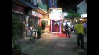 Gay Bangkok Notorious Patpong Street