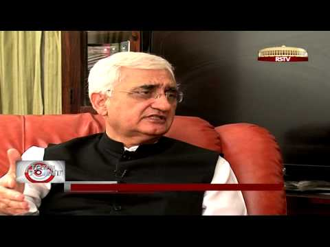 To The Point with Salman Khurshid