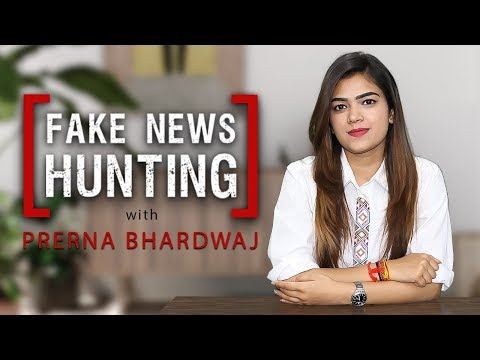 FNHWPB S01E08: Prerna exposes Dhruv Rathee, The Caravan & Congress' official twitter handle