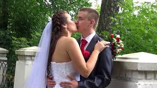 Свадьба Демидовы 2013