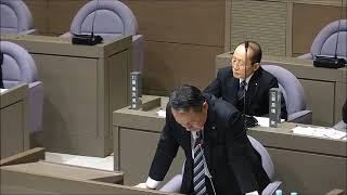 令和元年第7回12月定例会安藤正純議員一般質問