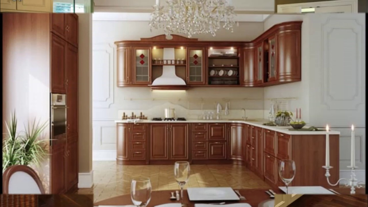 Bon DIFFERENT TYPES OF KITCHEN DESIGN