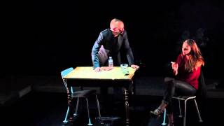 (2013) Interview (fragment) - bachelorproef van Tinne Ceuppens