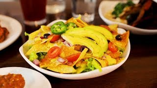 Eats in The D -Detroit Vegan Soul - Detroit Vegan Restaurants - Episode #15