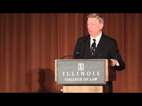 George Will - The New Lincoln Lectures Series (March 1, 2016)
