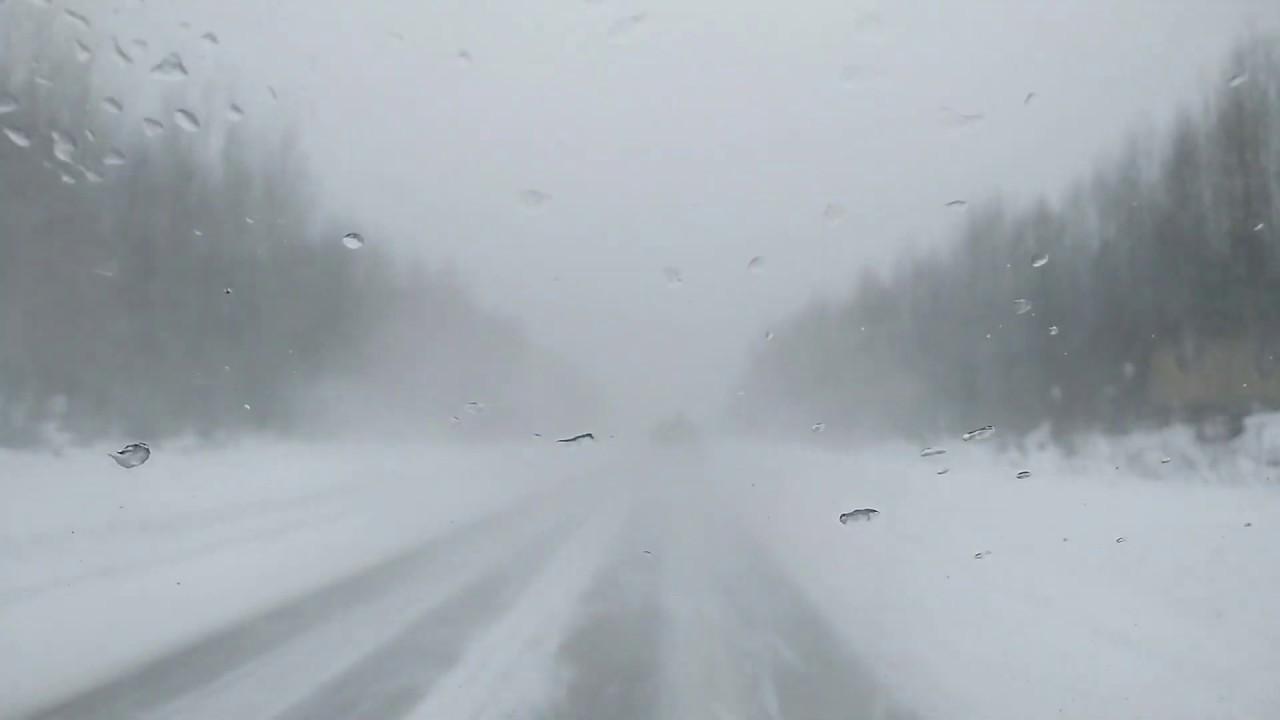 натали трасса пермь березники фото снег найдёте
