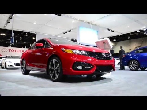 Calgary International Auto & Truck Show 2016| CIATS  | Import Cars