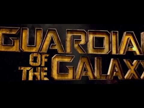 «Guardians of the Galaxy»   Teaser Trailer HD   English