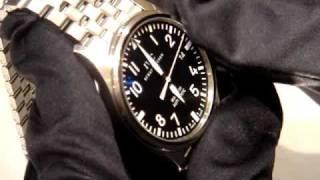 IWCパイロットウォッチ マーク16