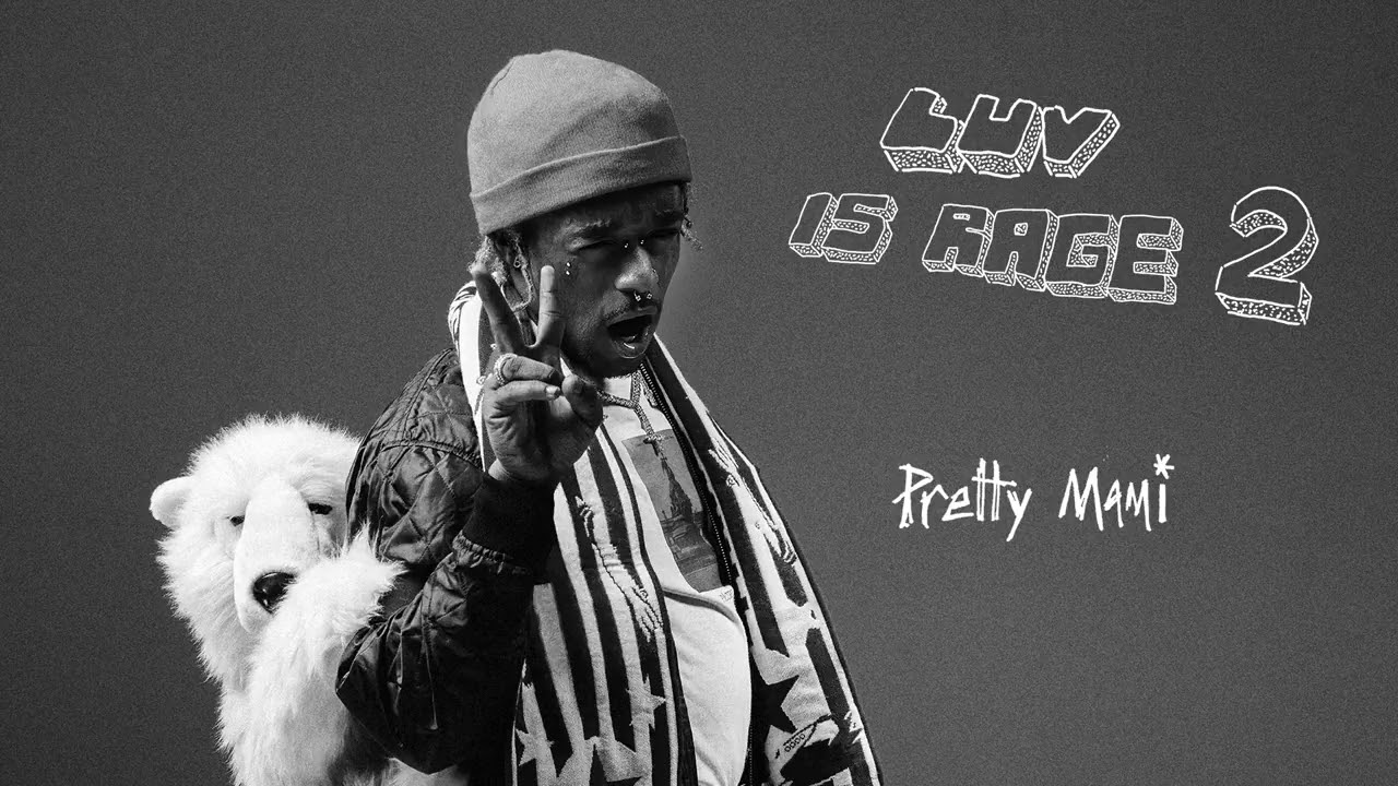 Image result for Lil Uzi Vert - Pretty Mami [Official Audio]