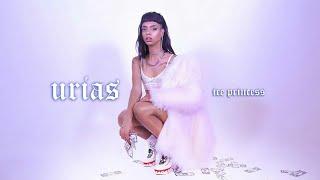 Смотреть клип Urias - Ice Princess