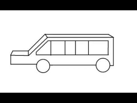 98+ Gambar Mobil Untuk Paud Gratis Terbaru