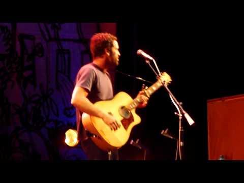 Washing Dishes - Jack Johnson. Movistar Free Music