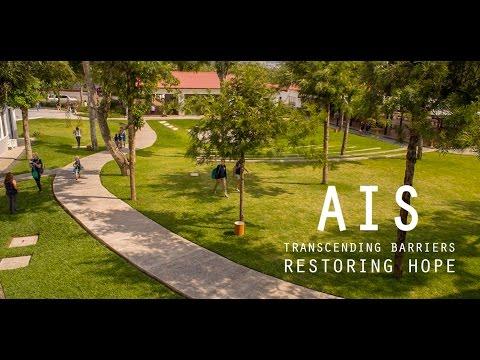 AIS Transforms Guatemala