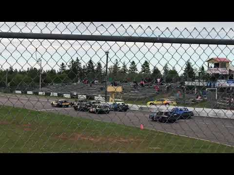 Oysterbed speedway 2018